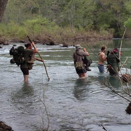 Scout Survival (7 Days)