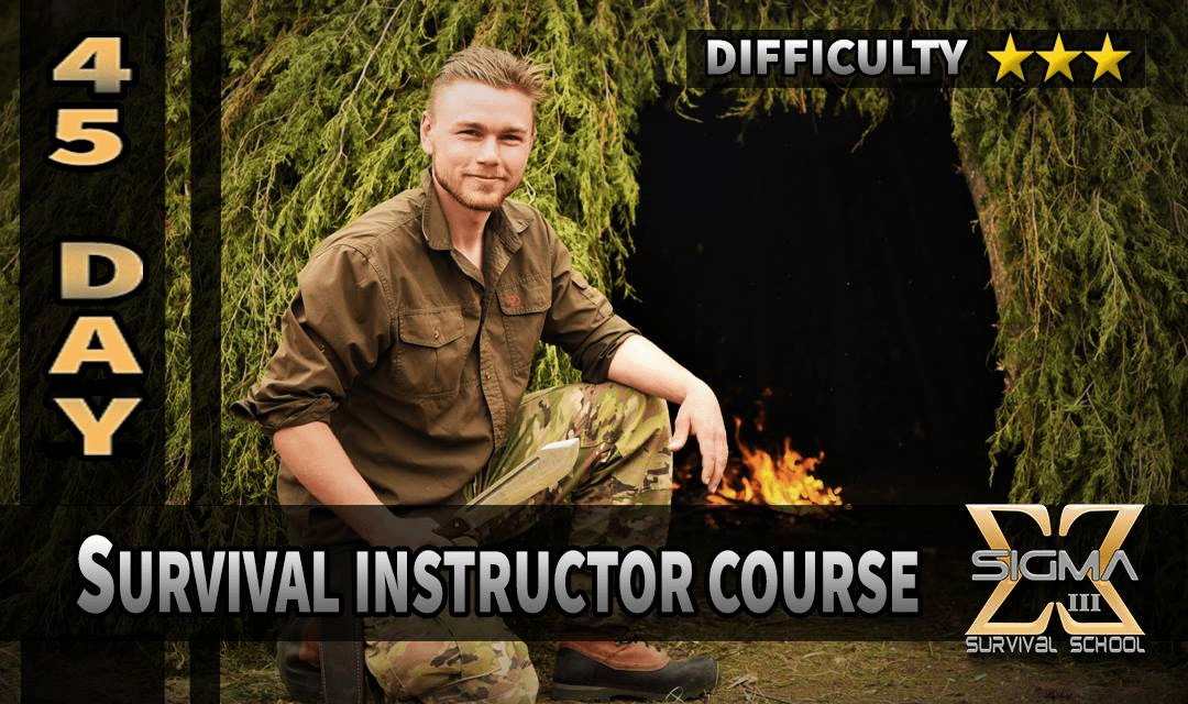 Become A Survival Instructor In 45 Days 35 Discount For Veterans