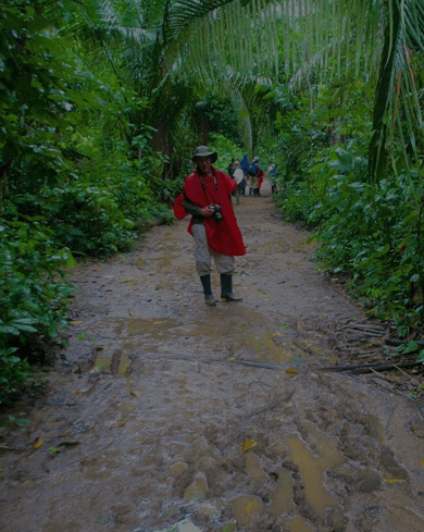 9 Day Jungle Coastal Survival Certification